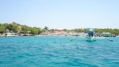 Cagban Jetty Port
