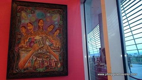 Dayaw Coffee and Tea artwork