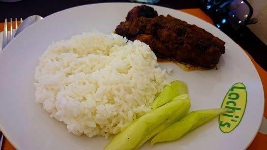 Lachi's Unforgettable Grilled Pork Ribs