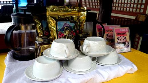 Vista View Resto Coffee