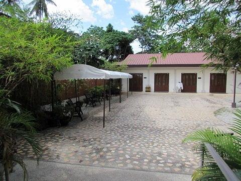 Hotel Tropika Courtyard