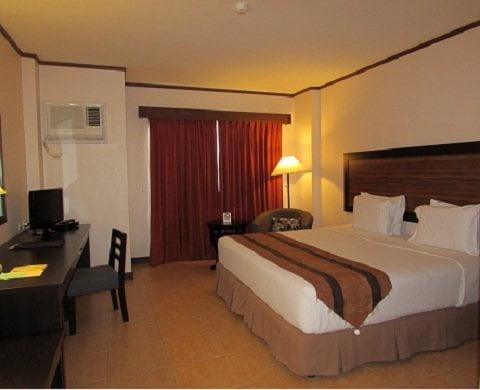 Hotel Tropika Room