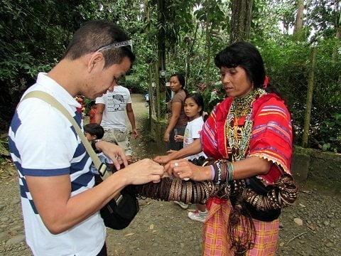Native Selling Bracelets
