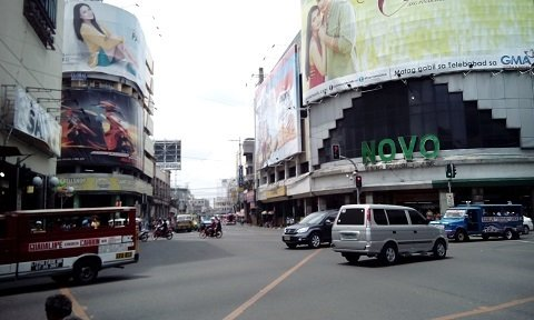 Colon Street Cebu is the oldest street in the Philippines.