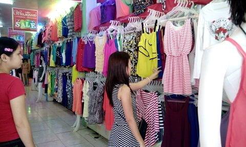Colon Street Boutique Stores