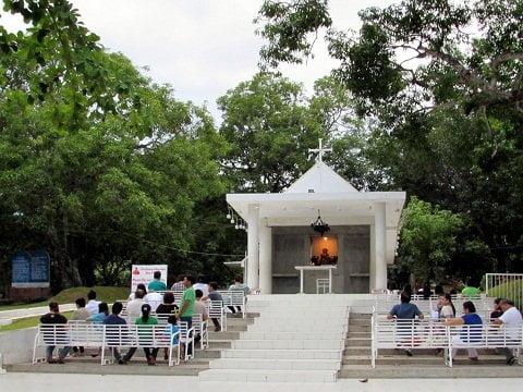 Sto. Nino Shrine