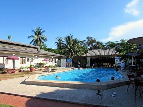 Tierra Montana Hotel Outdoor Pool