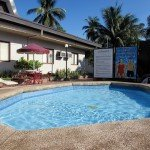 Tierra Montana Hotel Hot Tub