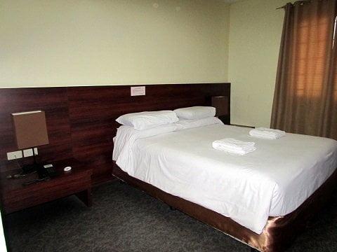 Tierra Montana Hotel Standard Room
