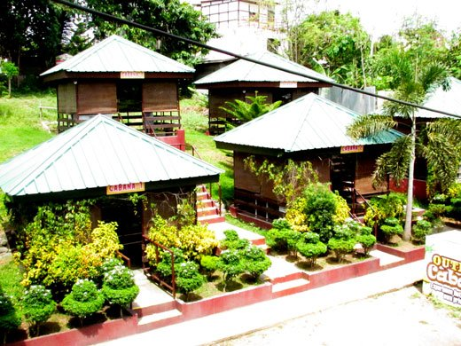 Outback Grill Davao Cabanas
