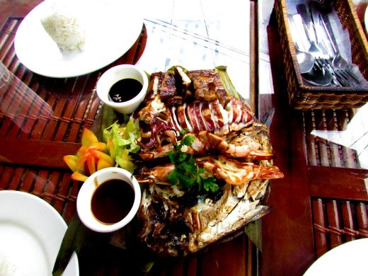 Outback Grill Davao Outback Bounty