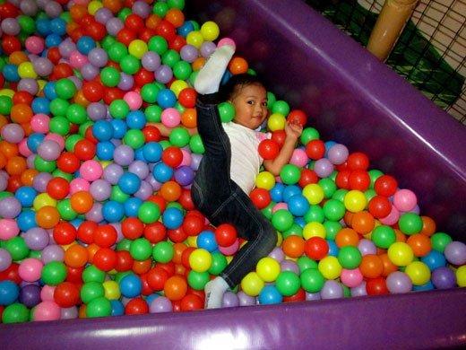 Zoofari Kid's Adventure