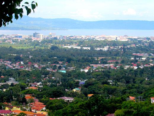 Vista View Resto View of Samal