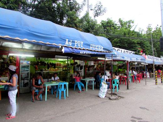 Magsaysay-Fruit-Vendors-Association