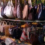 More bags at the Roxas Night Market