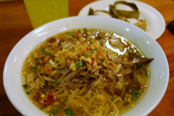 Philippine Destinations to Visit in 2016: La Paz Batchoy