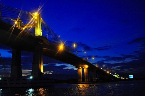 Mactan Island Sunset Cruise