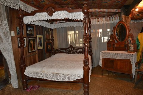 Yap-San Diego Ancestral House in Cebu