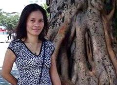 Tina Lao - PhilippineTraveler.com