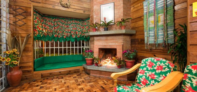 Photo from the Tiptop Vacation Homes Baguio City website