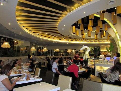 Vikings Davao Diners
