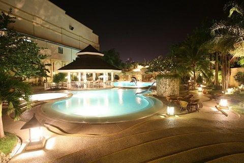 Photo from the Waterfront Cebu City Hotel & Casinowebsite