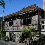 Yap-San Diego Ancestral House