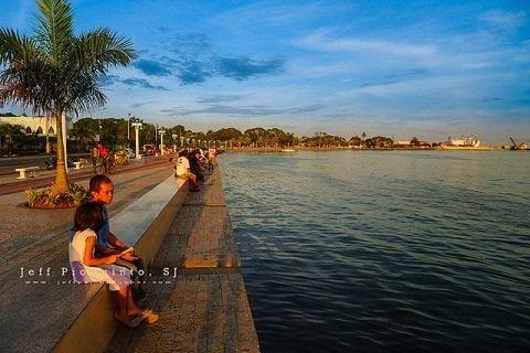 Zamboanga City Boulevard