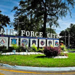 air-force-city-angeles-city-philippines