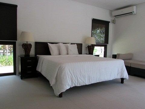 aircon-casita-bed
