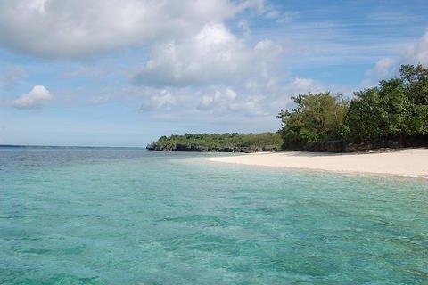 Bantayan Island Cebu Philippines.