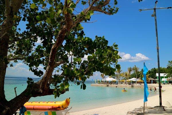 Cavanico Il-Ma-Re Beach Resort