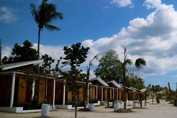 cavanico il ma re resort new villas