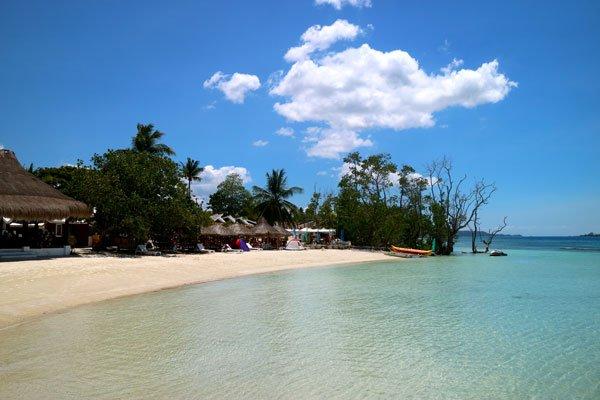 cavanico il ma re resort beach