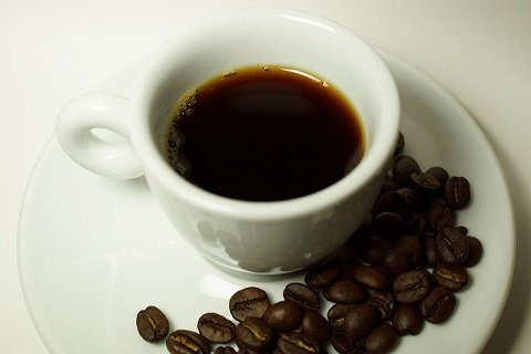 Davao City Coffee Shops