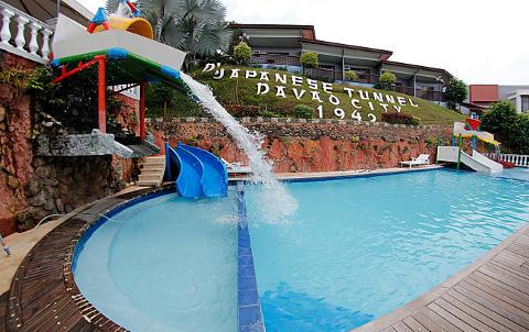 D'Japanese Family Resort and Restaurant