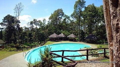 Eden Nature Park Swimming Pool