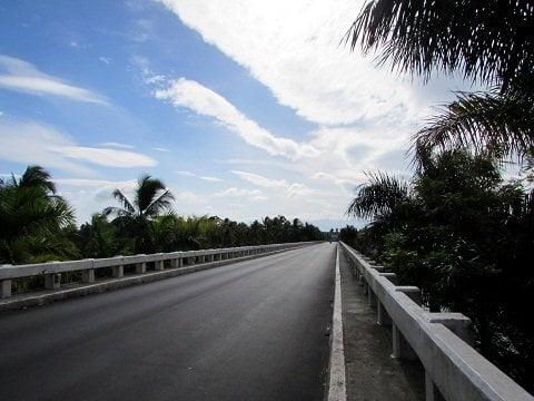 Gov. Generoso Bridge