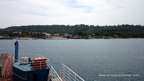 ferry-to-samal-island