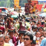 [11:27:03 PM] William Manor: Festival of the Black Nazarene