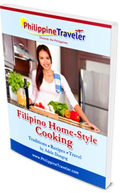 Filipino Home Style Cooking Pdf Cookbook