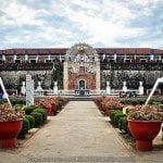 fort-pilar-zamboanga-philippines