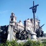 Heritage of Cebu Monument