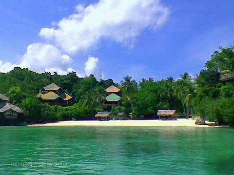 Island Garden City of Samal Beaches and Resorts
