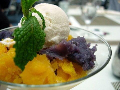 langka ice cream
