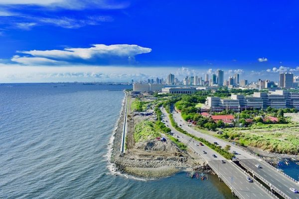 most modern cities in the philippines