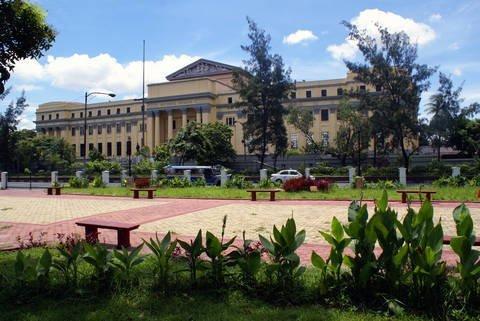 National Museum Metro Manila Philippines