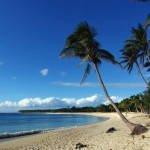 Pagudpud Beach in Ilocos Norte Philippines