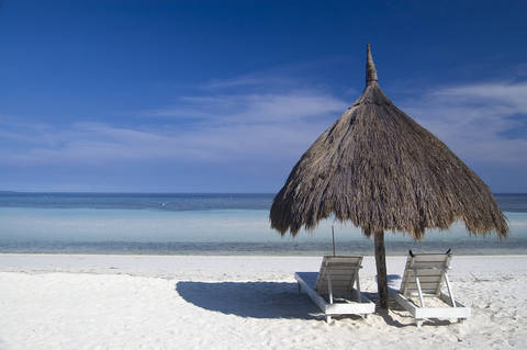 Panglao Beach, Bohol