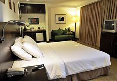 Pearl Garden Hotel Manila